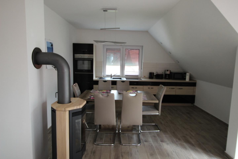 Wunderbar Die Küche Im Obergeschoss Ideen - Küche Set Ideen ...